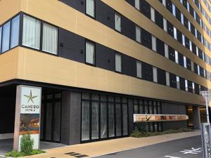 カンデオホテルズ福岡天神 写真