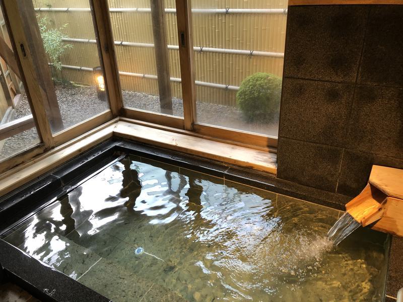 スープはるさめ(蒸)さんの一の俣温泉グランドホテルのサ活写真
