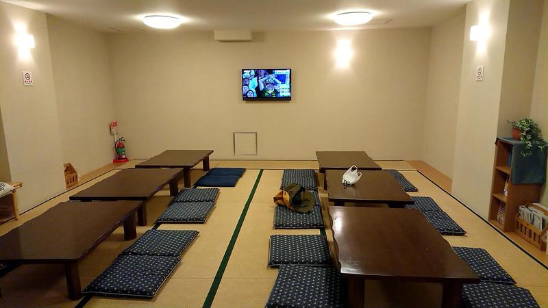 ジャスティス・ケンさんのプレミアホテル-CABIN-札幌のサ活写真