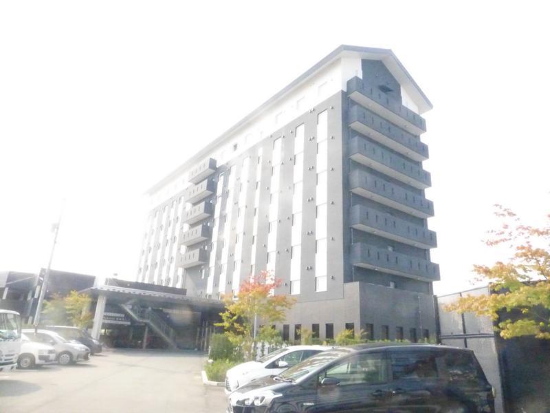 ホテルルートイン山口 湯田温泉 写真ギャラリー1