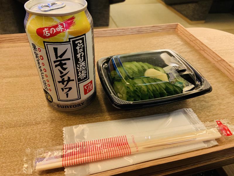 yuki.nさんのサウナ&ホテル かるまる 池袋店のサ活写真