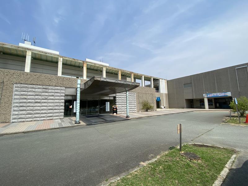 エミナース温泉 七福の湯 (阿蘇熊本空港ホテル エミナース) 写真