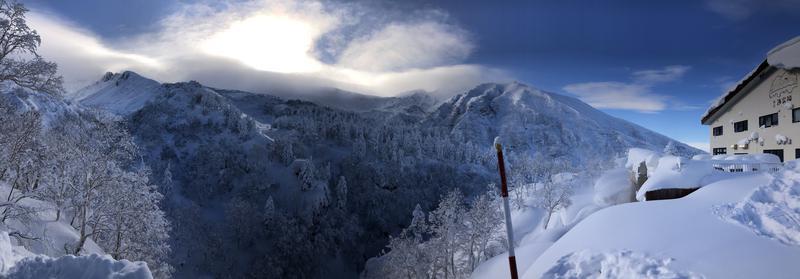 Otsuka Akihikoさんの十勝岳温泉 凌雲閣のサ活写真