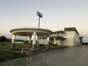 姫路市立 網干健康増進センター リフレチョーサ 写真