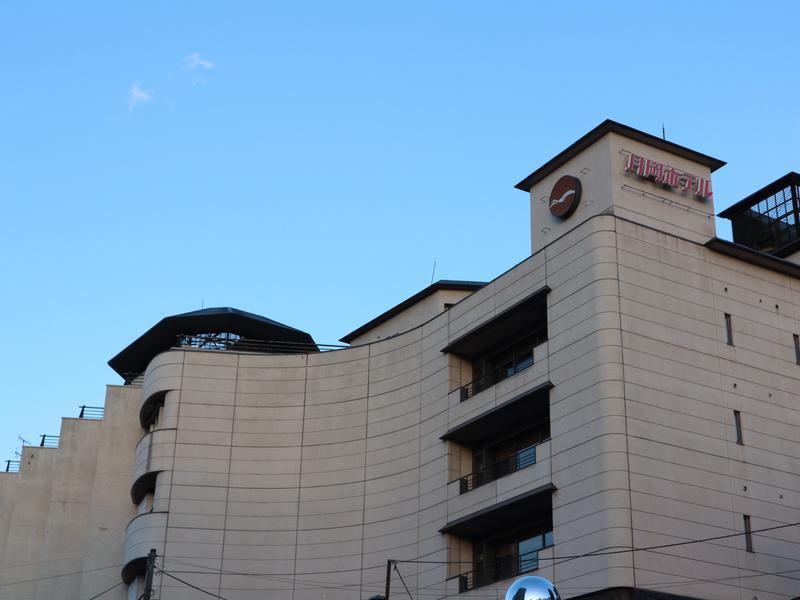 月岡ホテル 写真ギャラリー1