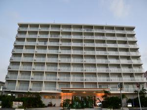 ホテルグランビューガーデン沖縄 写真