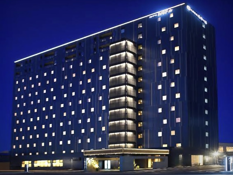 ホテルWBF函館 海神の湯 写真