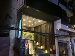 Azumaya Hotel Ha Noi 写真