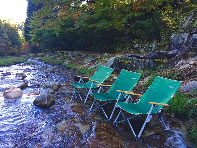ふるさと村自然園せいなの森キャンプ場 写真ギャラリー2