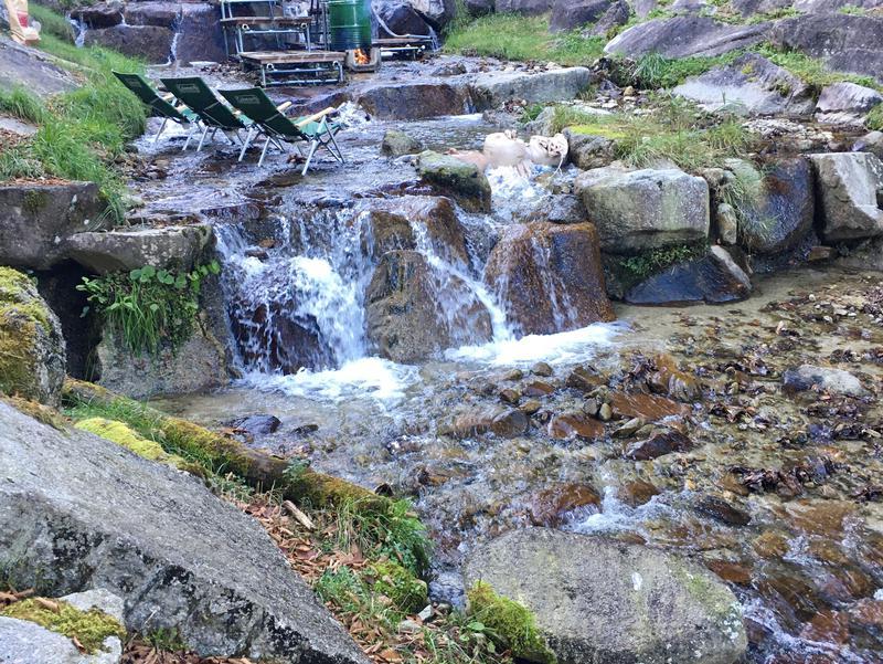 ふるさと村自然園せいなの森キャンプ場 写真ギャラリー3