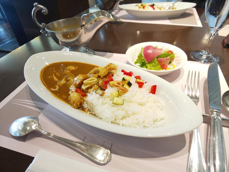 粗塩さんのアクアの湯 BALI (ホテル シーパレスリゾート)のサ活写真