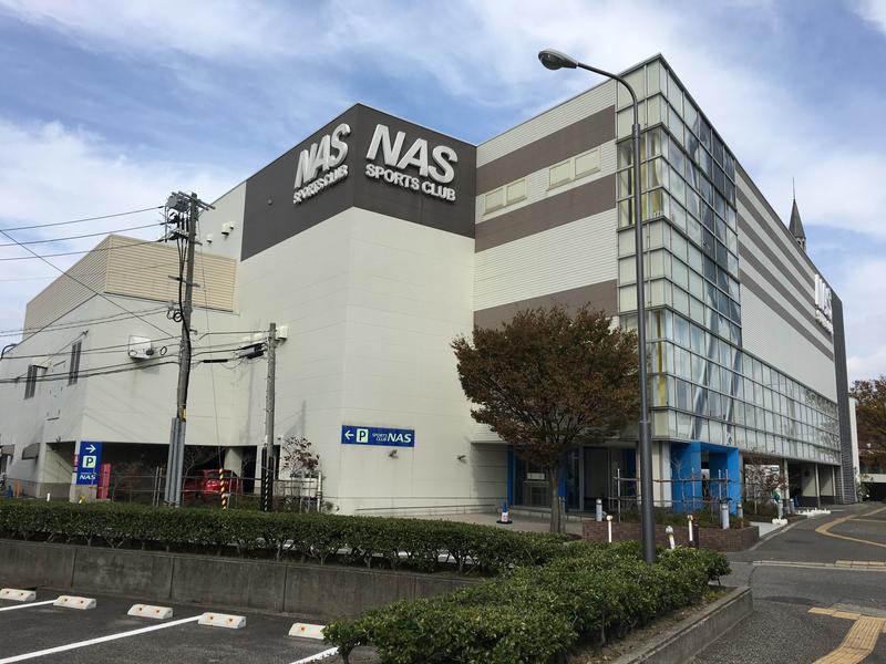 スポーツクラブNAS新潟 写真