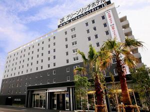 グリーンリッチホテル大阪空港前 写真