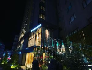 カンデオホテルズ東京六本木 写真