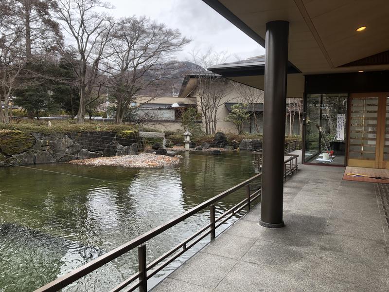 福島サウナ太郎さんの摺上亭大鳥のサ活写真
