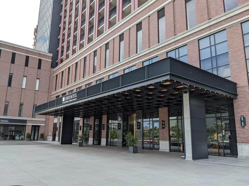 リバーサイドスパ リーベルホテル アット ユニバーサル・スタジオ・ジャパン 写真