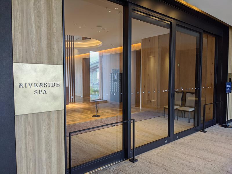 リバーサイドスパ リーベルホテル アット ユニバーサル・スタジオ・ジャパン 写真ギャラリー1
