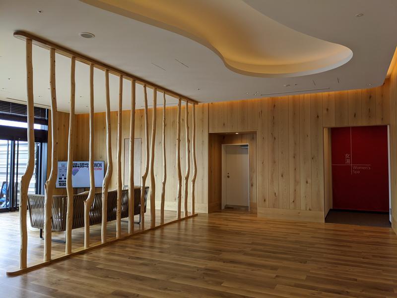 リバーサイドスパ リーベルホテル アット ユニバーサル・スタジオ・ジャパン 写真ギャラリー3