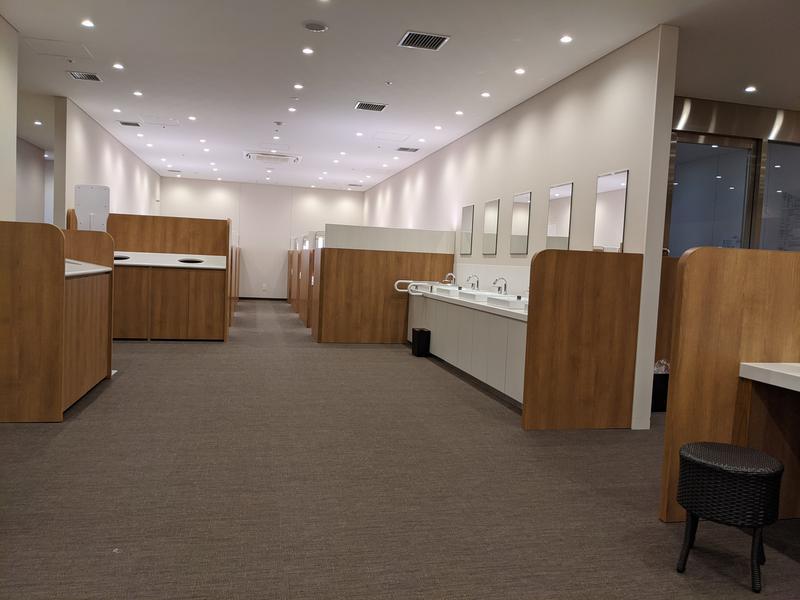リバーサイドスパ リーベルホテル アット ユニバーサル・スタジオ・ジャパン 24時間オープンではありません。