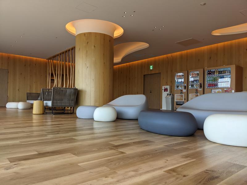 ノン子さんのリバーサイドスパ リーベルホテル アット ユニバーサル・スタジオ・ジャパンのサ活写真