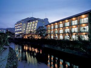 伊東園ホテル 写真