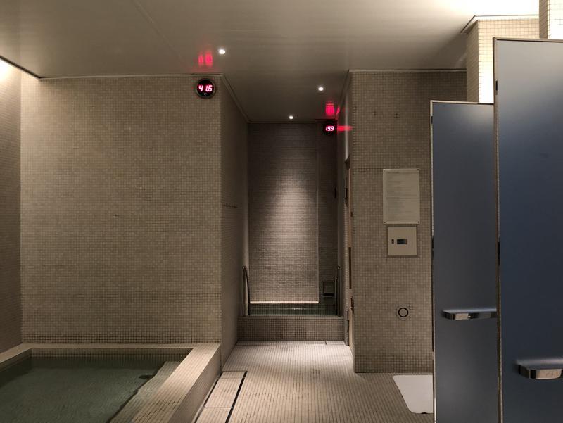 エビアンスパ東京 パレスホテル 写真ギャラリー2