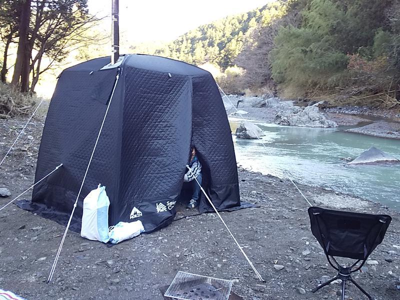 CAZUキャンプ場 写真ギャラリー1
