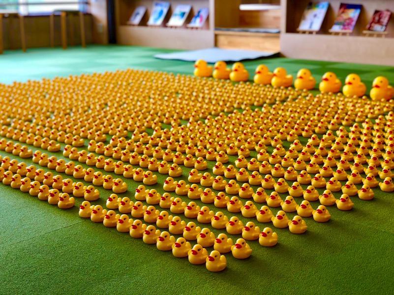 花の湯館 新潟市小須戸温泉健康センター 写真ギャラリー3