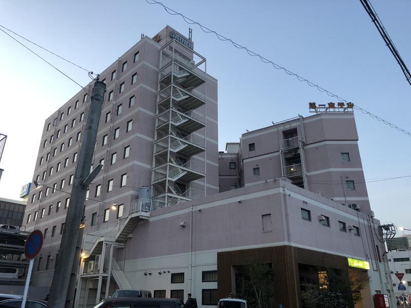 宮崎第一ホテル 写真