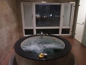 シャトー・デ・シン ホテル新荘 (翰品酒店新荘) 写真