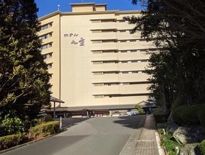 ホテル九重 写真