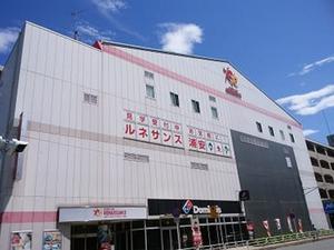 スポーツクラブ ルネサンス 浦安24 写真