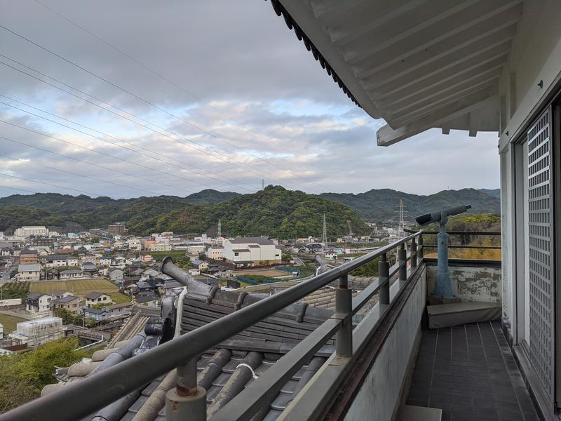 ノン子さんの湯浅温泉 湯浅城のサ活写真