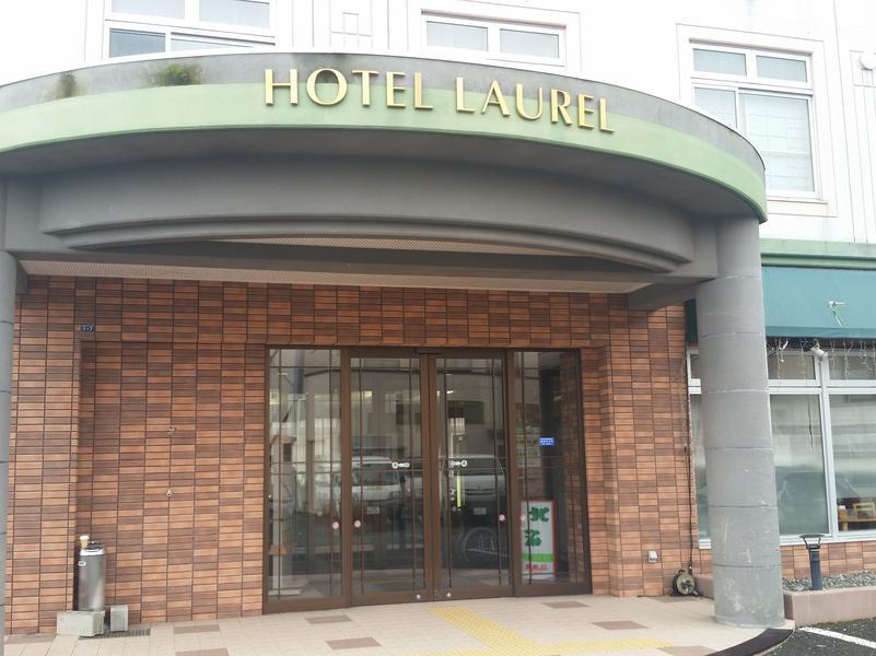 ホテルローレル さくらの湯 体感120℃強めのセッティングのサ室