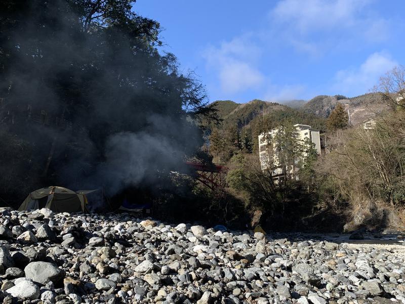 氷川キャンプ場 写真ギャラリー6