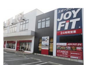 ジョイフィット24いわき鹿島 写真