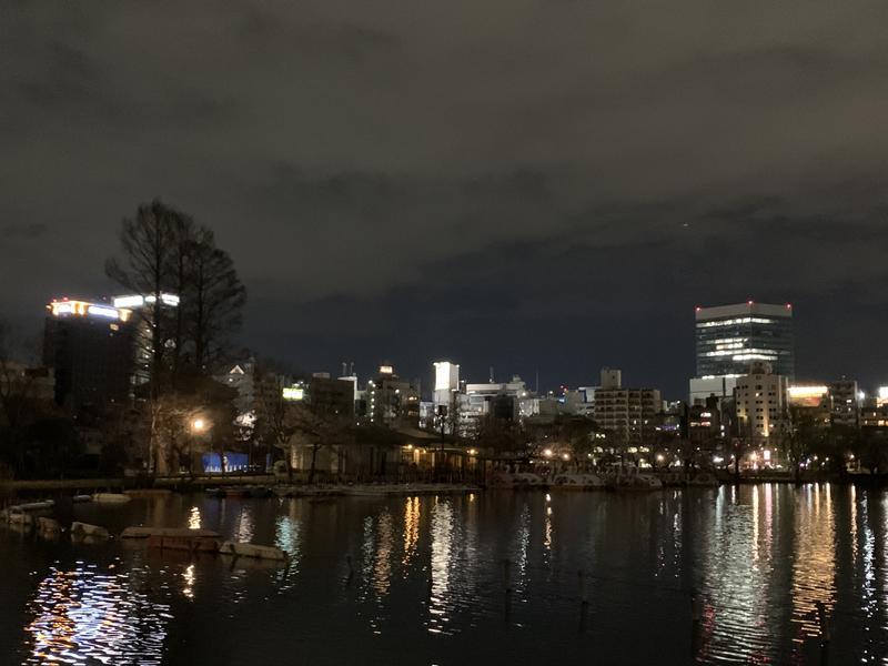 UoさんのSmart Stay SHIZUKU 上野駅前のサ活写真