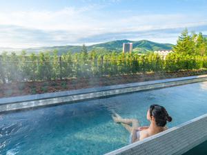 ルスツリゾートホテルことぶきの湯 写真