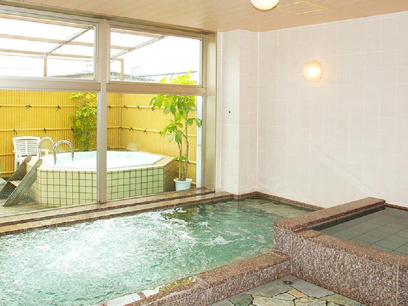関空ジョイテルホテル 大浴場