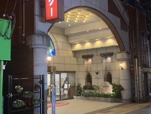 ホテルアーサー 写真