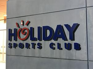 ホリデイスポーツクラブ 大牟田 写真