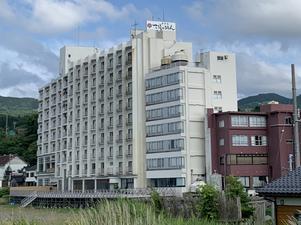 輪島温泉 ホテルこうしゅうえん 写真