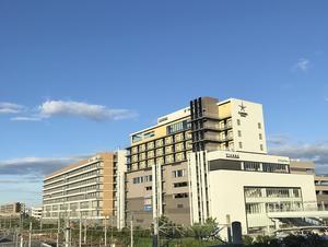 カンデオホテルズ 大阪岸辺 写真