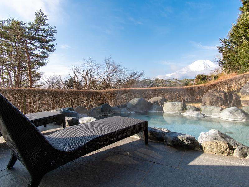 ホテルマウント富士 写真
