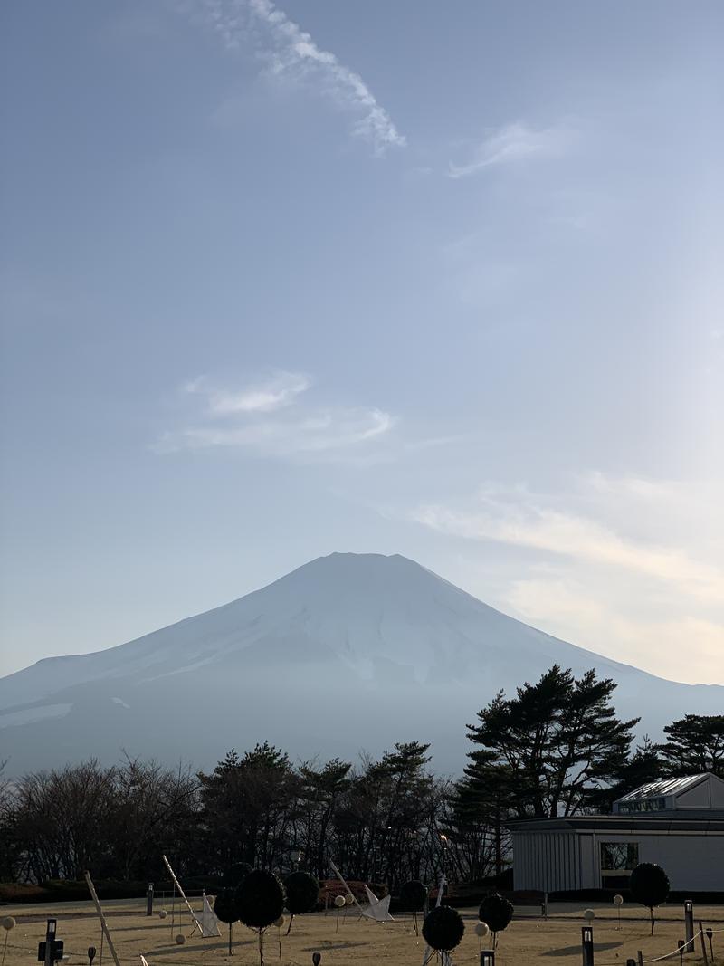 🈂️トウさんのホテルマウント富士のサ活写真