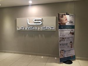 Lavish Spa 写真