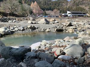 青根キャンプ場 写真