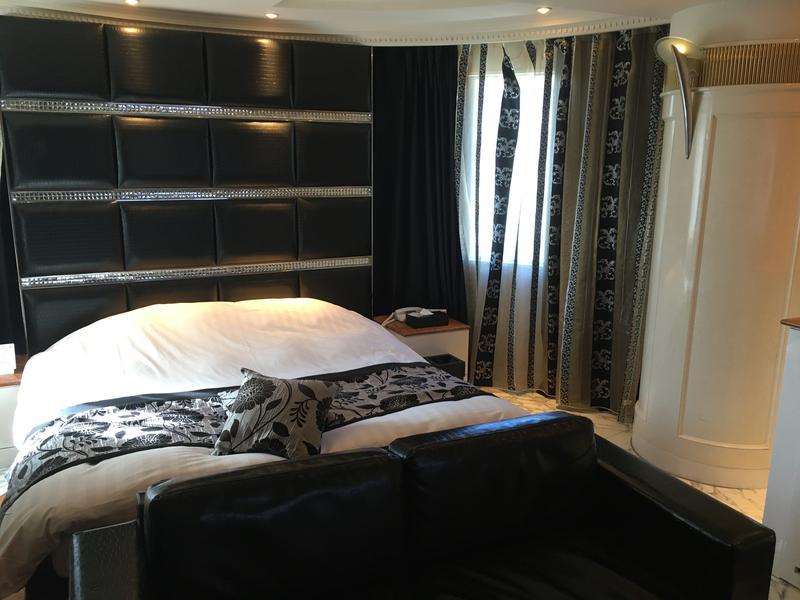 Hotel Coco Resort 室内