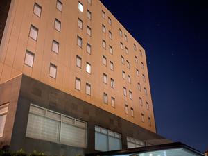 ホテルディアモント 新潟西 写真