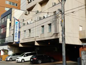 ホテルハシモト 写真